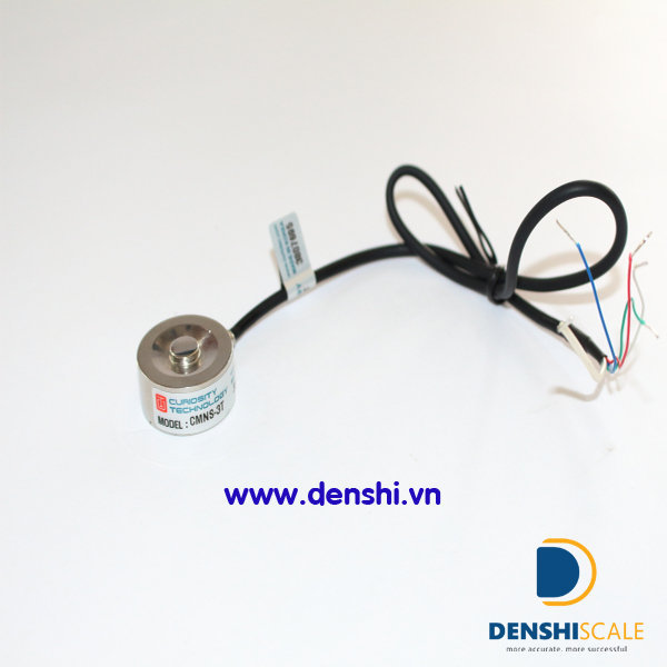 Loadcell Curiotec CMNS