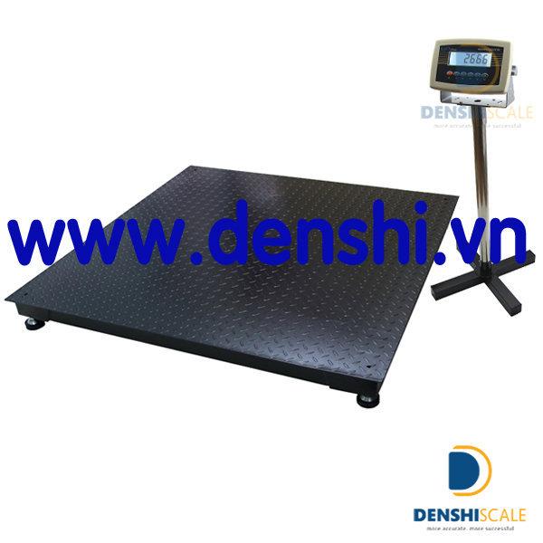 Cân bàn điện tử 1 tấn