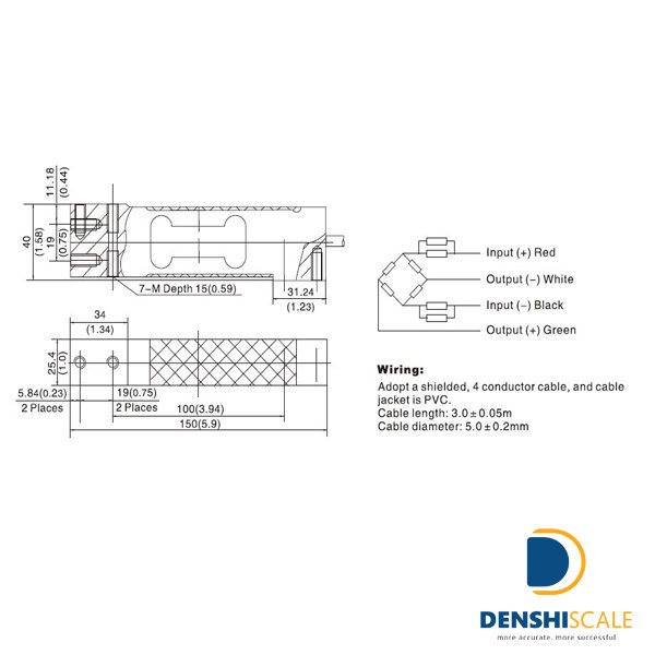 Loadcell L6N