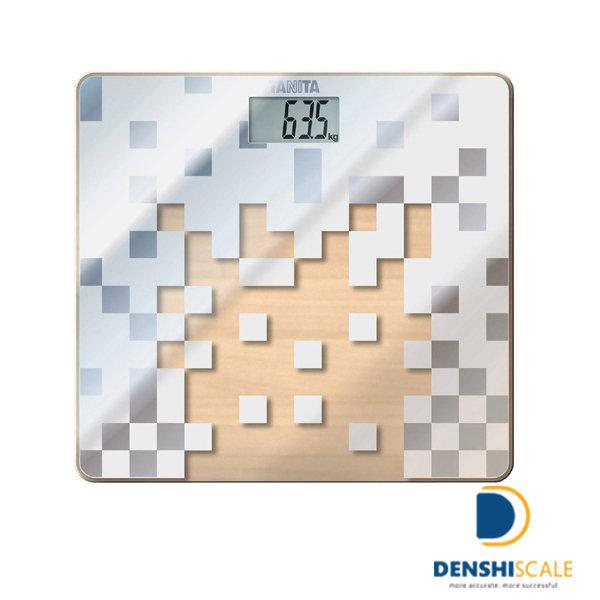 Cân sức khỏe HD-380