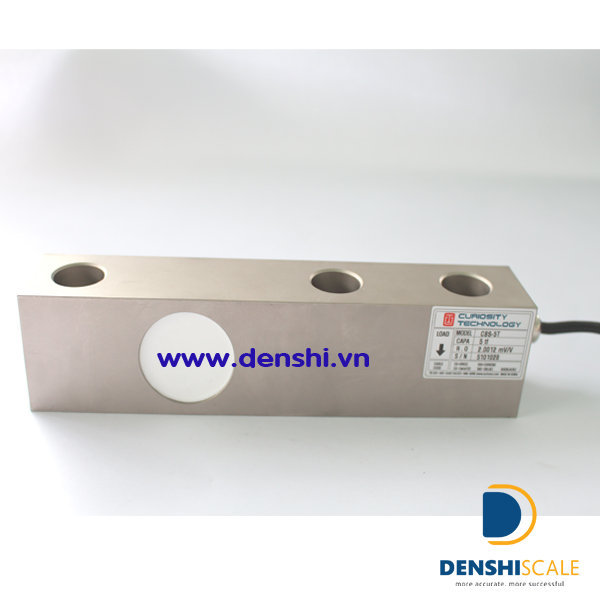 Loadcell Curiotec CBS