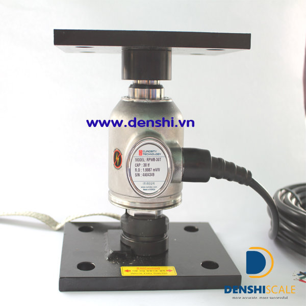 Loadcell Curiotec RPWB